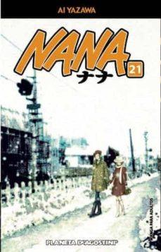 Lofficielhommes.es Nana Nº 21 Image