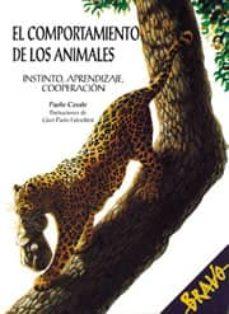 Debatecd.mx El Comportamiento De Los Animales Image