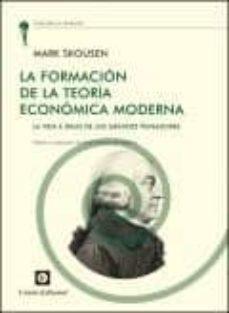 Permacultivo.es La Formacion De La Teoria Economica Moderna Image