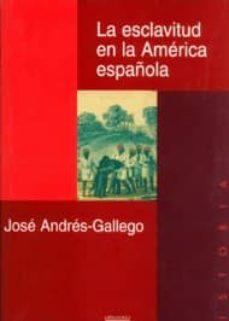 Relaismarechiaro.it La Esclavitud En La America Española Image