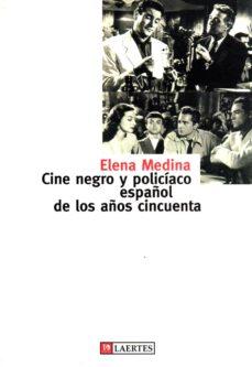 Permacultivo.es Cine Negro Y Policiaco Español De Los Años Cincuenta Image