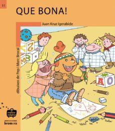 Followusmedia.es Que Bona! Image