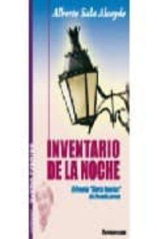 Permacultivo.es Inventario De La Noche (Ii Premio Gloria Fuertes De Poesia Joven) Image