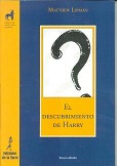 Relaismarechiaro.it El Descubrimiento De Harry (3ª Ed.) Image