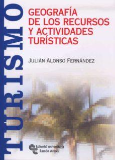 Lofficielhommes.es Geografia De Los Recursos Y Actividades Turisticas Image