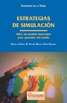 Cronouno.es Estrategias De Simulacion: Ora, Un Modelo Innovador Para Aprender Del Medio Image