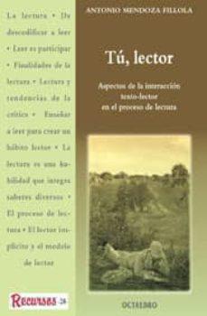 Bressoamisuradi.it Tu, Lector: Aspectos De La Interaccion Texto-lector En El Proceso De Lectura Image