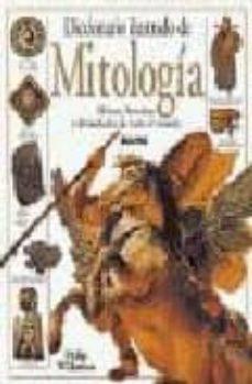 Curiouscongress.es Diccionario Ilustrado De Mitologia Image