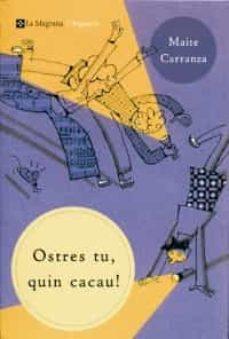 Padella.mx Ostres Tu, Quin Cacau! Image