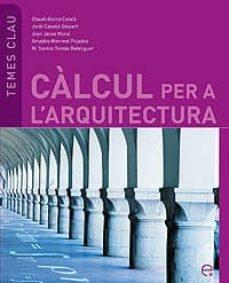 Viamistica.es Calcul Per A L Arquitectura (Temes Clau) Image