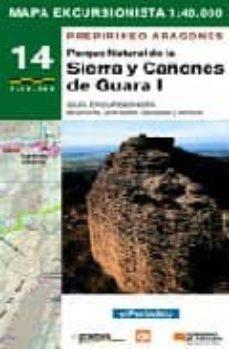 Inmaswan.es Mapa Guara Inº 14 Image