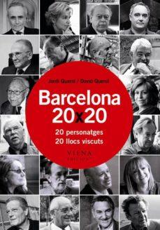 Permacultivo.es Barcelona 20 X 20: 20 Personatges 20 Llocs Viscuts Image