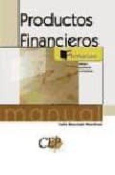Geekmag.es Manual De Productos Financieros. Formacion Image