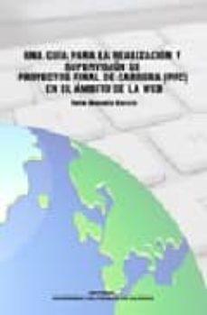 Cronouno.es Una Guia Para La Realizacion Y Supervision De Proyectos Final De Carrera (Pfc) En El Ambito De La Web. Image