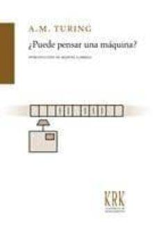 Followusmedia.es ¿Puede Pensar Una Maquina? Image