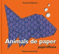 Inmaswan.es Animals De Paper (Papiroflexia) Image