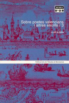 Inciertagloria.es Sobre Poetes Valencians I Altres Escrits Image