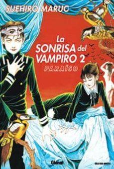 Geekmag.es La Sonrisa Del Vampiro 2: Paraiso Image