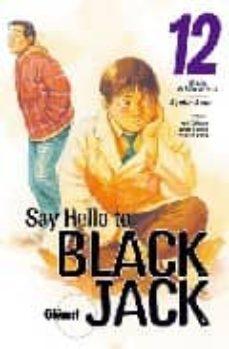 Padella.mx Say Hello To Black Jack Nº 12 Image