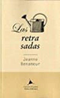 Libros gratis en línea sin descarga LAS RETRASADAS iBook en español