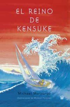Debatecd.mx El Reino De Kensuke Image