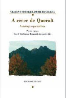 Bressoamisuradi.it A Recer De Queralt Image