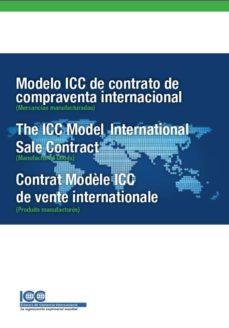 Relaismarechiaro.it Modelo Icc De Contrato De Compraventa Internacional: Mercancias Manufacturadas Image