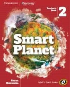 Descarga gratuita de los mejores libros del mundo. SMART PLANET LEVEL 2 TEACHER S BOOK (Spanish Edition)
