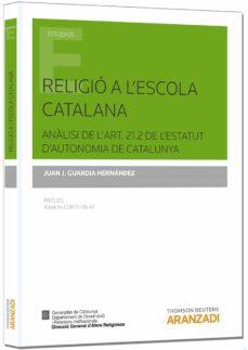 Inmaswan.es Religió A Léscolta Catalana Image