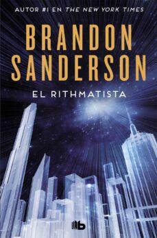 Mejor descargador de libros para ipad EL RITHMATISTA (Literatura española) 9788490701850  de BRANDON SANDERSON