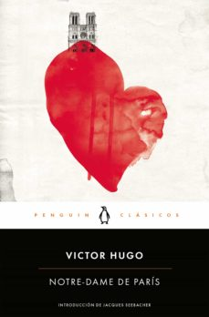 Ebooks gratis en alemán descargar pdf NOTRE-DAME DE PARIS 9788491050650 FB2 ePub de VICTOR HUGO (Literatura española)