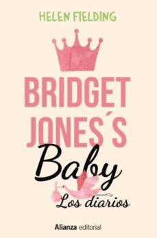 bridget jones's baby. los diarios (ebook)-helen fielding-9788491812050