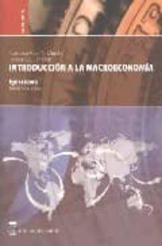 Srazceskychbohemu.cz Introduccion A La Macroeconomia: Ejercicios (Ref. Ae0300000018) ( 3ª Ed.) Image