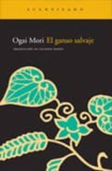 Libros descargables para ipod EL GANSO SALVAJE de OGAI MORI