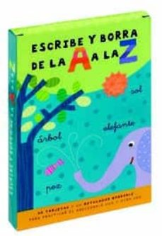 Enmarchaporlobasico.es Escribe Y Borra De La A A La Z Image