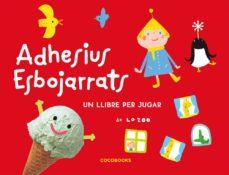 Inmaswan.es Adhesius Esbojarrats (Un Llibre Per Jugar) Image