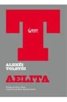 Descarga gratuita de libros en línea ebook AELITA de LEON TOLSTOI
