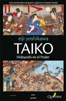 taiko ii-eiji yoshikawa-9788493777050