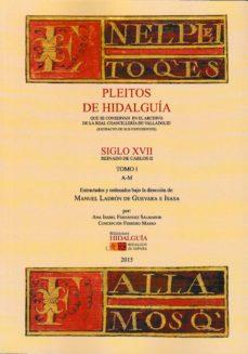 Iguanabus.es Pleitos De Hidalguía Que Se Conservan En El Archivo De La Real Chancillería De Valladolid (Extracto De Sus Expedientes) Image