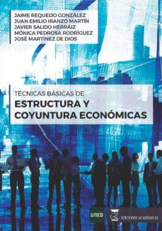 Titantitan.mx Tecnicas Basicas De Estructura Y Conyuntura Economica Image