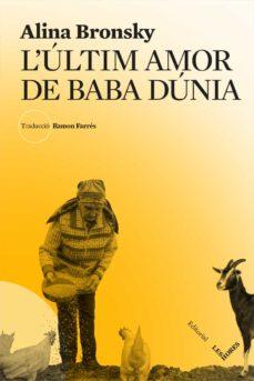 Followusmedia.es L Ultim Amor De Baba Dunia Image