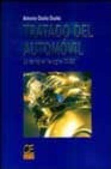 tecnologia del automovil-antonio ocaña-9788495312150