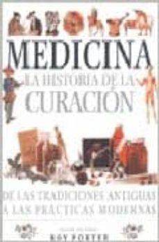 Descargas gratuitas de libros de Kindle Amazon MEDICINA, LA HISTORIA DE LA CURACION en español