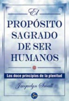 Ojpa.es El Proposito Sagrado De Ser Humanos Image