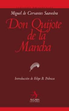 Geekmag.es Don Quijote De La Mancha Image