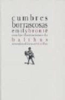 cumbres borrascosas-emily bronte-9788496374850