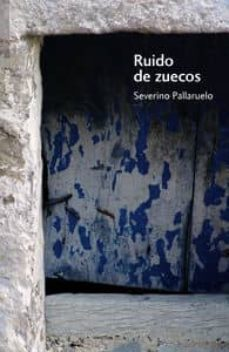 Descarga gratuita de ebook tutorial en francés RUIDO DE ZUECOS (Spanish Edition) 9788496457850