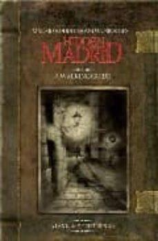 hidden madrid-peter besas-mark besas-9788496470750