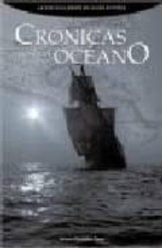 Inmaswan.es Cronicas Desde El Oceano Image
