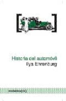 Descargar HISTORIA DEL AUTOMOVIL gratis pdf - leer online